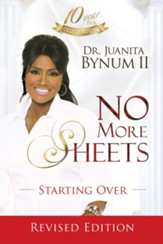 No More Sheets: Starting Over - eBook