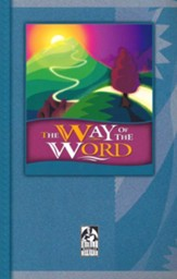 BJU The Way of the Word, Student  Text (Updated Copyright)