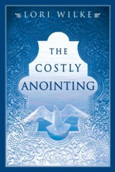 The Costly Anointing - eBook