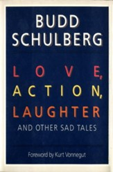 Love, Action, Laughter and Other Sad Tales - eBook