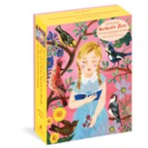 The Girl Who Reads to Birds Puzzle, 500 Pieces
