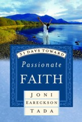 31 Days Toward Passionate Faith - eBook