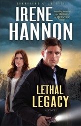 Lethal Legacy: A Novel - eBook