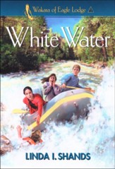 White Water - eBook