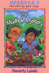 Mudhole Mystery, The - eBook