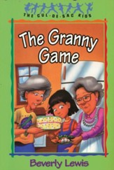 Granny Game, The - eBook