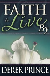 Faith To Live By - eBook