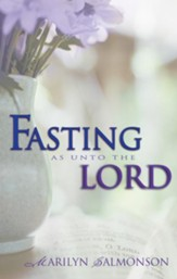 Fasting As Unto The Lord - eBook