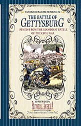 The Battle of Gettysburg Pictorial America