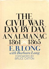 Civil War Day by Day - eBook