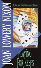 Playing for Keeps - eBook