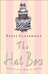 The Hat Box: Putting on the Mind of Christ - eBook