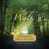 The Walk: A Novel, Unabridged Audiobook on CD