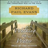 Walking on Water, Unabridged Audiobook on CD