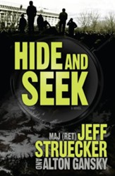 Hide and Seek - eBook