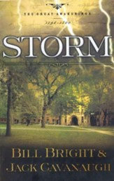 Storm, The Great Awakening Series #3