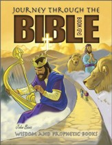 Journey Through the Bible: Book 2: Wisdom and Prophetic Books - PDF Download [Download]