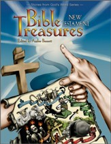 Bible Treasures: New Testament - PDF  Download [Download]