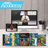 Abeka Academy Grade 5 Tuition and Books Enrollment