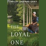 The Loyal One, Unabridged Audiobook on CD