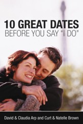10 Great Dates Before You Say 'I Do' - eBook