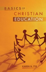 Basics of Christian education - eBook