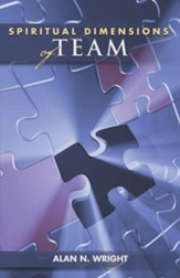 Spiritual Dimensions of Team - eBook