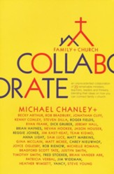 Collaborate: Family+Church - eBook