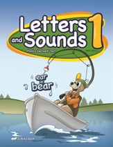 Letters and Sounds 1 (Unbound  Edition)