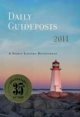 Daily Guideposts, 2011 - eBook