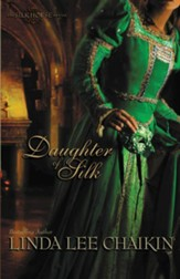 Daughter of Silk - eBook