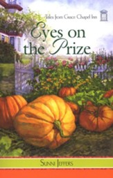 Eyes on the Prize - eBook