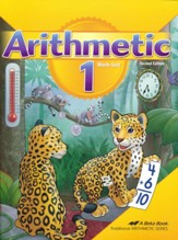 Arithmetic 1 (Unbound Edition)