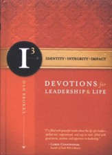 I3 Devotions for Leadership and Life - eBook