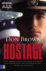 Hostage - eBook