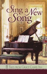 Sing a New Song - eBook
