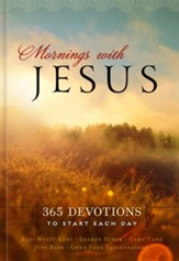 Mornings With Jesus - eBook