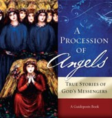 A Procession of Angels - eBook