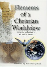 Elements of a Christian Worldview - eBook