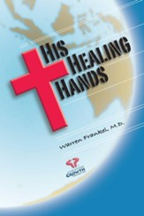 His Healing Hands - eBook