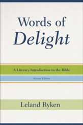 Words of Delight: A Literary Introduction to the Bible - eBook