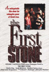 The First Stone, DVD
