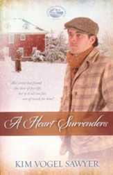 A Heart Surrenders - eBook