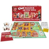 Clue- Master Detective