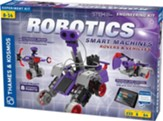 Robotics: Smart Machines, Rovers and Vehicles