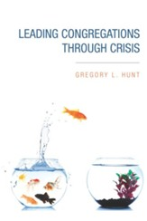 Leading Congregations through Crisis - eBook