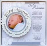 Baby Heaven Infant Loss or  Miscarriage Memorial