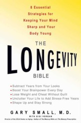 The Longevity Bible