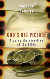 God's Big Picture: Tracing the Storyline of the Bible / Special edition - eBook