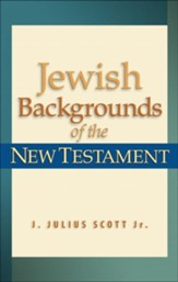 Jewish Backgrounds of the New Testament - eBook